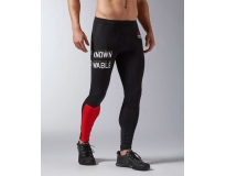 Legging rcf cold weather