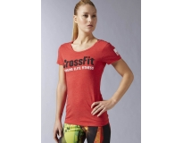 Reebok t-shirt crossfit forging elite fitness w