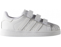 Adidas Sapatilha Superstar Foundation CF Inf