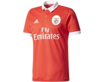 Adidas camisola oficial s.l.benfica 2017/2018 home