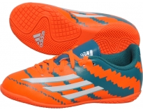 adidas Sapatilha Messi 10.4 IN Jr