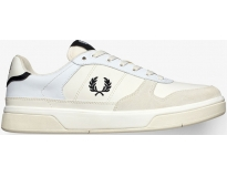 Fred Perry Sapatilha B300 Leather