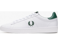 Fred Perry Sapatilha Spencer Leather