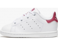 Adidas sapatilha stan smith inf