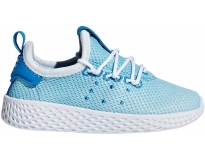 Adidas sapatilha pharrell williams tennis hu inf