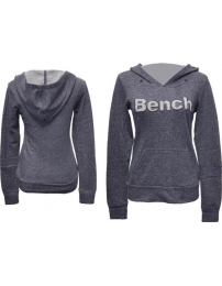 Bench Sweat C/Capuz Garcia