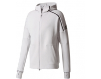 Adidas sweat c/ capuz zne hood2 pulse
