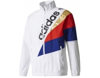 adidas Casaco Tribe Track Top Windbreaker