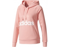 Adidas sweat c/ capuz essentials linear over head w