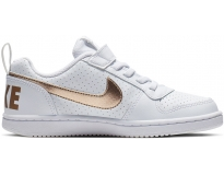 Nike Sapatilha Court Borough Low EP Kids