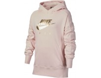 Nike Sweat C/ Capuz Air Po Gx Jr