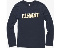 Element Long Sleeve Word Boy