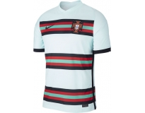 Nike Camisola Oficial Portugal Away 2020