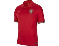 Nike Camisola Oficial Portugal Home 2020