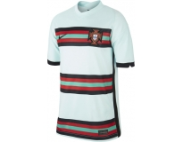 Nike Camisola Oficial Portugal Away 2020 Jr