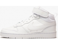 Nike Sapatilha Court Borough Mid 2 Jr
