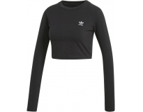 Adidas sweat styling compliments cropped w