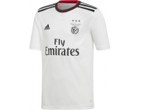 Adidas Camisola Oficial S.L.Benfica 2018/2019 Away Jr
