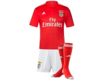 Adidas Mini Kit Oficial S.L.Benfica 2018/2019 Home Inf