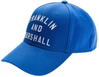 Franklin & Marshall Boné Cotton Twill Embroidery