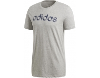 Adidas T-Shirt Sliced Linear