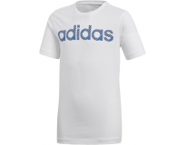 Adidas t-shirt linear jr