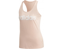 Adidas T-Shirt Alças Essentials Linear Slim W