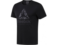 Reebok T-shirt Running Graphic
