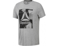 Reebok T-shirt Workout Ready Supremium