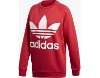 Adidas sweat adicolor oversized w