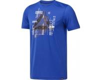 Reebok T-shirt Foundation AOP