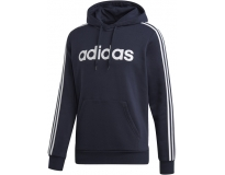 adidas Sweat C/ Capuz Essentials 3 Stripes Fleece