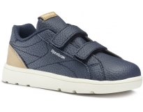 Reebok Sapatilha Royal Complete Clean 2V Inf