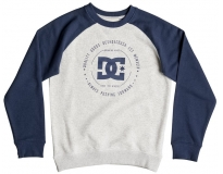Dc sweat rebuilt raglan boy
