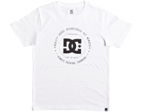 Dc t-shirt rebuilt jr