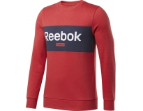 Reebok Sweat Big Logo Crew