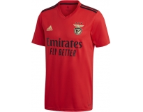adidas Camisola Oficial S.L.Benfica Home 2020/2021