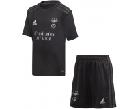 adidas Mini Kit Oficial S. L. Benfica Away 2020/2021 Inf