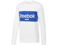 Reebok Sweat Training Essentials Big Logo
