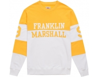 Franklin & marshall sweat heavy terry