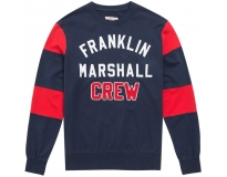 Franklin & marshall sweat round neck