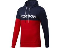 Reebok Sweat C/ Capuz Essentials Logo