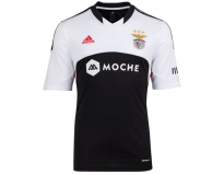 Adidas Camisola Oficial S.L.Benfica Away Jr 2013/2014