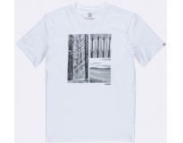Element t-shirt redwood