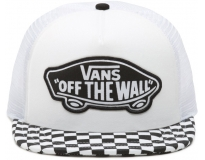Vans boné beach trucker