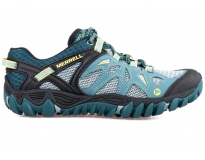 Merrell sapatilha all out blaze w