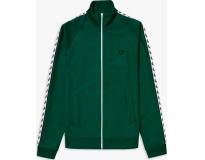 Fred Perry Casaco Laurel Trapped