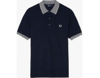 Fred perry polo knitted sports