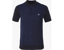 Fred Perry Polo Two Colour