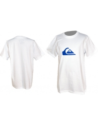 Quiksilver T-shirt Basic Tee Logo Youth Jr